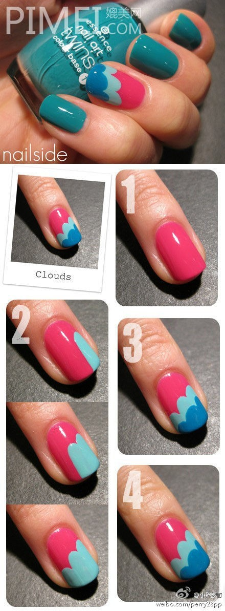 Image about fashion in Nails by Ciella on We Heart It