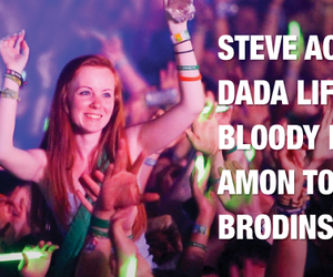 bloody beetroots, festival, and hungary image