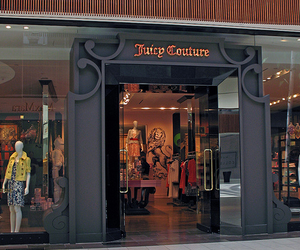 juicy couture and store image