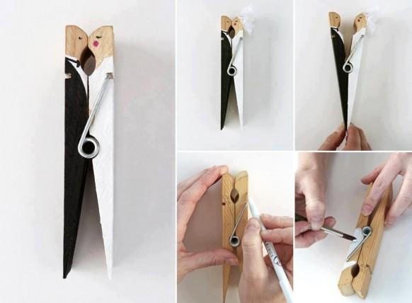 diy, tutorial, and bride image