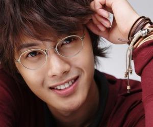 kim hyun joong and cute image