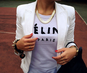 fashion, style, and celine image