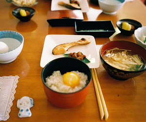 japan, food, and japanese image