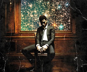 kid cudi, music, and stars image
