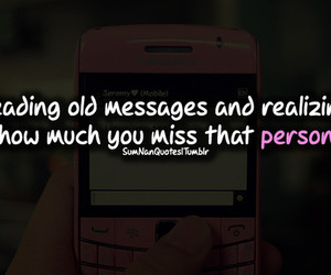 text, message, and miss image