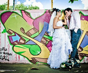 couple, marriage, and inline image