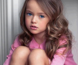 adorable, blonde, and blue eyes image