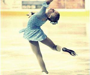 ice, skate, and sport image