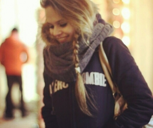 ♥ and abercrombie image