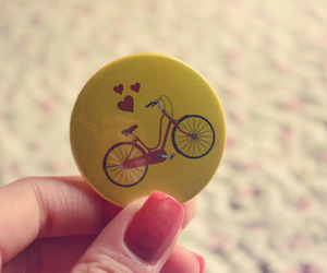 bicicleta, bicycle, and botton image