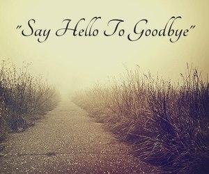boy, bye, and girl image