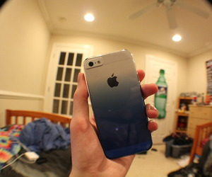 cool and iphone image