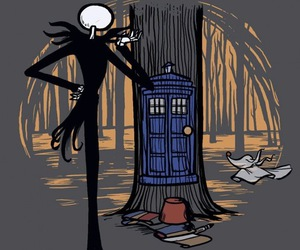 nightmare before christmas and movie image
