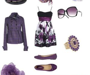 spring outfit image