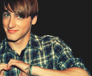 kendall schmidt, big time rush, and Kendall image