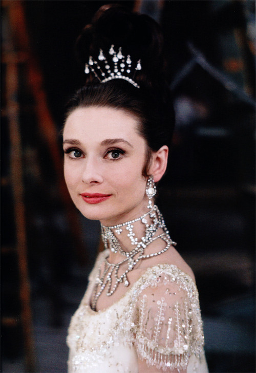 Image About Audrey Hepburn In Fashion By Patty