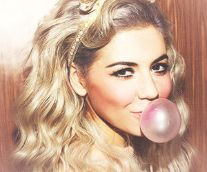 marina and the diamonds, marina, and vintage image