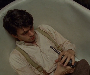 sad, cloud atlas, and ben whishaw image