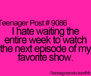 quote, teenager post, and pll image