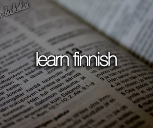 before i die, book, and finnish image