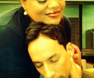 community, danny pudi, and yvette nicole brown image