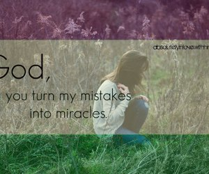 god and miracles image