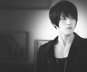 tvxq, dbsk, and jaejoong image