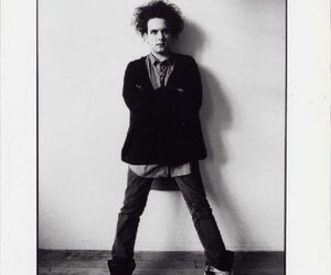 beautiful, handsome, and robert smith image