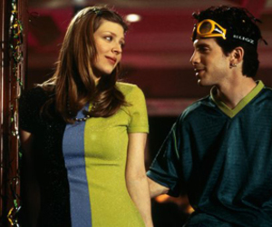 can't hardly wait, buffy the vampire slayer, and seth green image