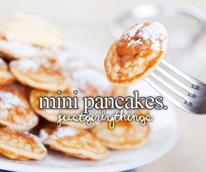 pancakes, food, and mini image