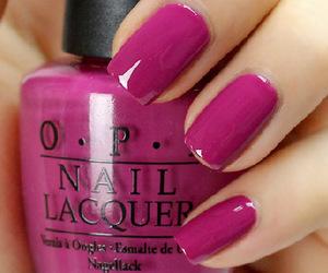 beautiful, nail, and nail polish image