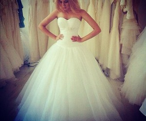 vestidos de novia we heart it