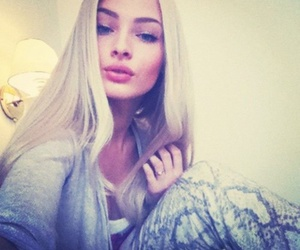 girl, Hot, and alena shishkova image