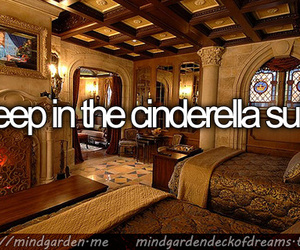before i die, castle, and cinderella image