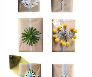 bows, crafts, and decorate image
