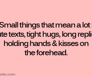 forehead, quote, and things image
