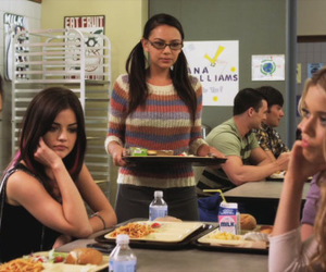 allison, table, and aria image