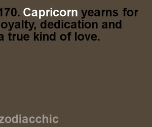 birthday cake, text, and capricorn image
