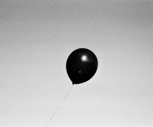 farewell my black balloon and evan etoch image