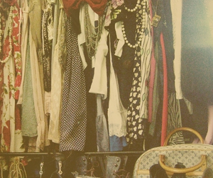 clothes and vintage image