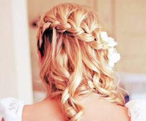 amazing, autumn, and hair image