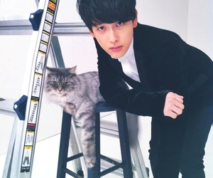 kpop, ze:a, and siwan image