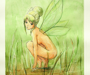 fairy, fairytale, and illustration image