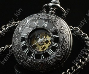chain, epic, and clock image