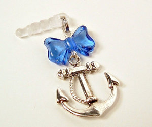 anchor, bow, and etsy image