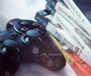 2012, amazing, and games image