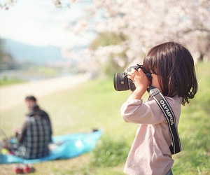cute, camera, and photography image