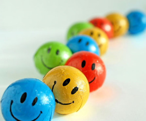colors, cute, and smile image