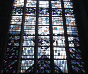 beautiful, windows, and Darkness image
