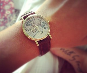 watch and world image